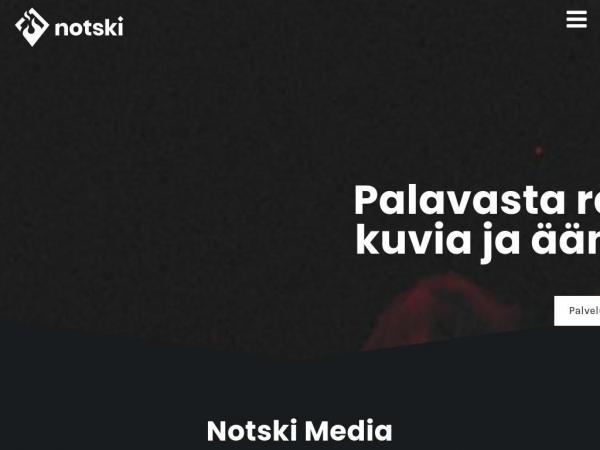 notskimedia.fi