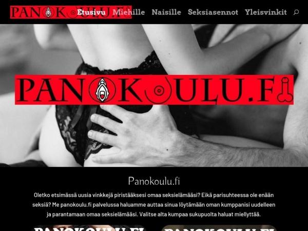 panokoulu.fi