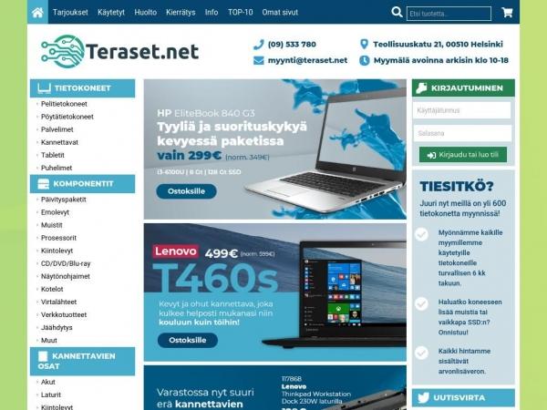 teraset.net
