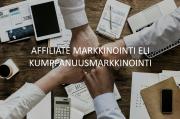 Kumppanuusmarkkinointi