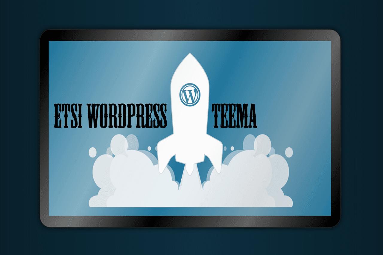 AXNDatan SEO tykalut - Etsi WordPress teema