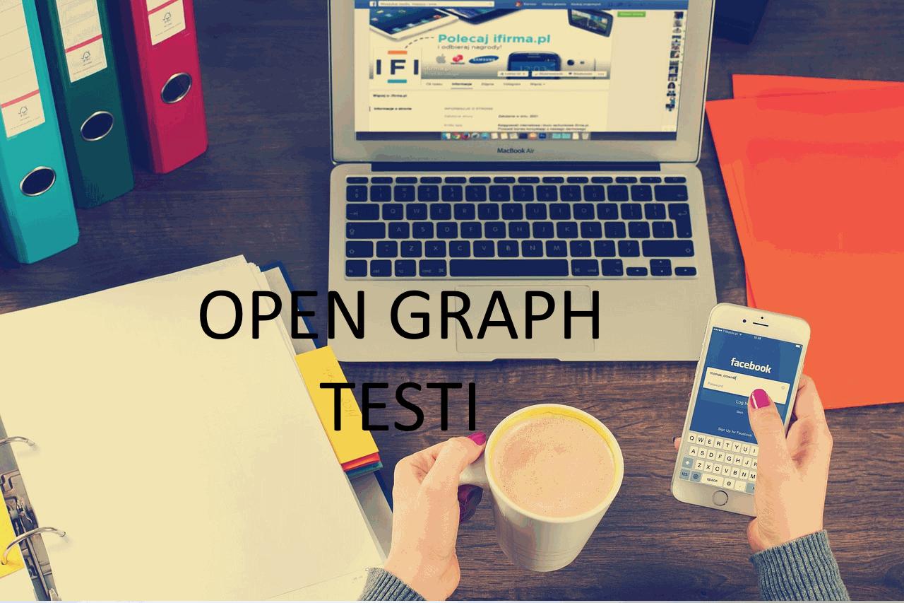 AXNDatan SEO tykalut - Open Graph testi